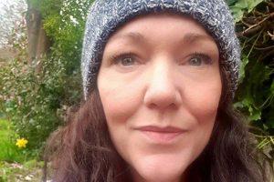 Jodie Gibson - SpareParts