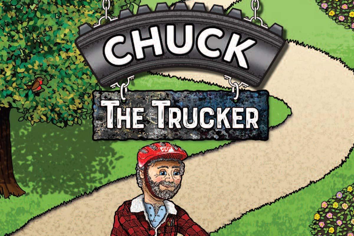 Chuck The Trucker