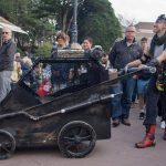 Mad Max Prams